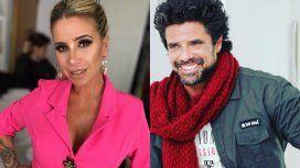 Flor Peña se solidarizó con Luciano Castro: El daño es irreparable