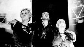 El regreso de Soda Stereo: adelantan la venta general de entradas