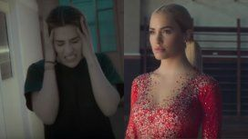 Jimena Barón y Lali Espósito estrenaron los videos de Ya quisieran y La Ligera
