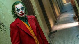 No se lo comió el personaje: el Joker Joaquín Phoenix chocó y se entregó a la policía