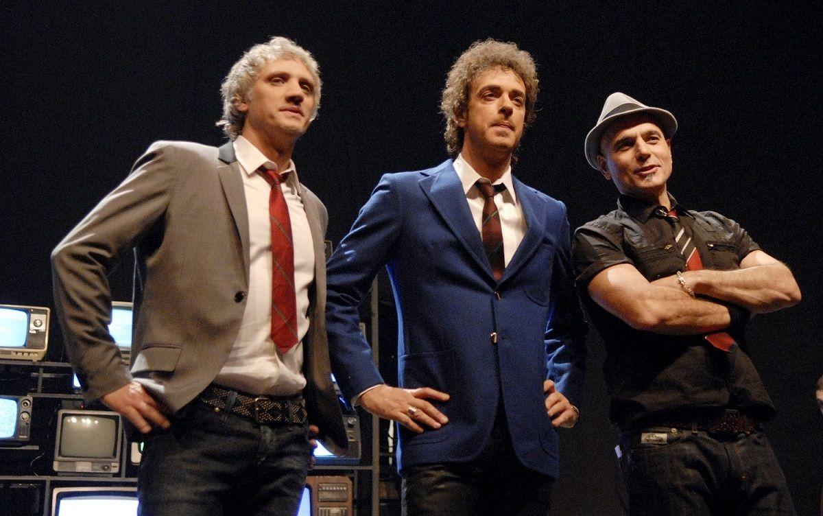 Por entradas agotadas, Soda Stereo agrega función en Buenos Aires