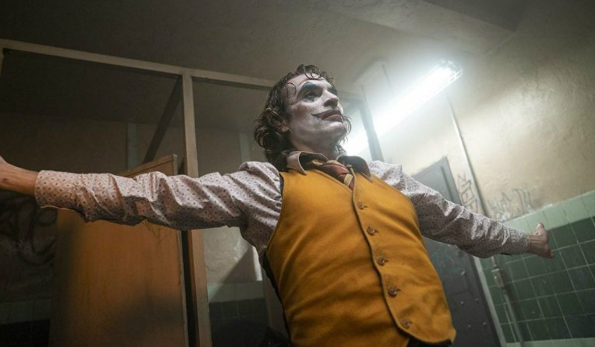 VIDEO: La escena de Joker eliminada a último momento