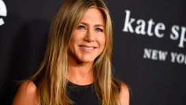 Jennifer Aniston llegó a Instagram: su primera foto con el elenco Friends