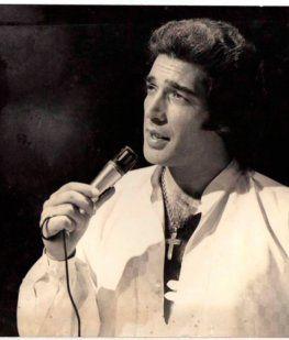 Murió Cacho Castaña: sus mejores éxitos
