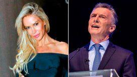 La contundente respuesta de Luciana Salazar a la frase machista de Mauricio Macri