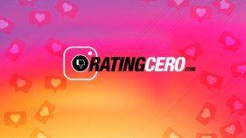 ¡Más presencia en las redes! RatingCero.com llegó a Instagram