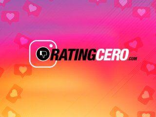 ¡mas presencia en las redes! ratingcero.com llego a instagram