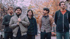 Santiago de El Mató, a fondo: el boom del último disco, el Malvinas y el futuro de la banda