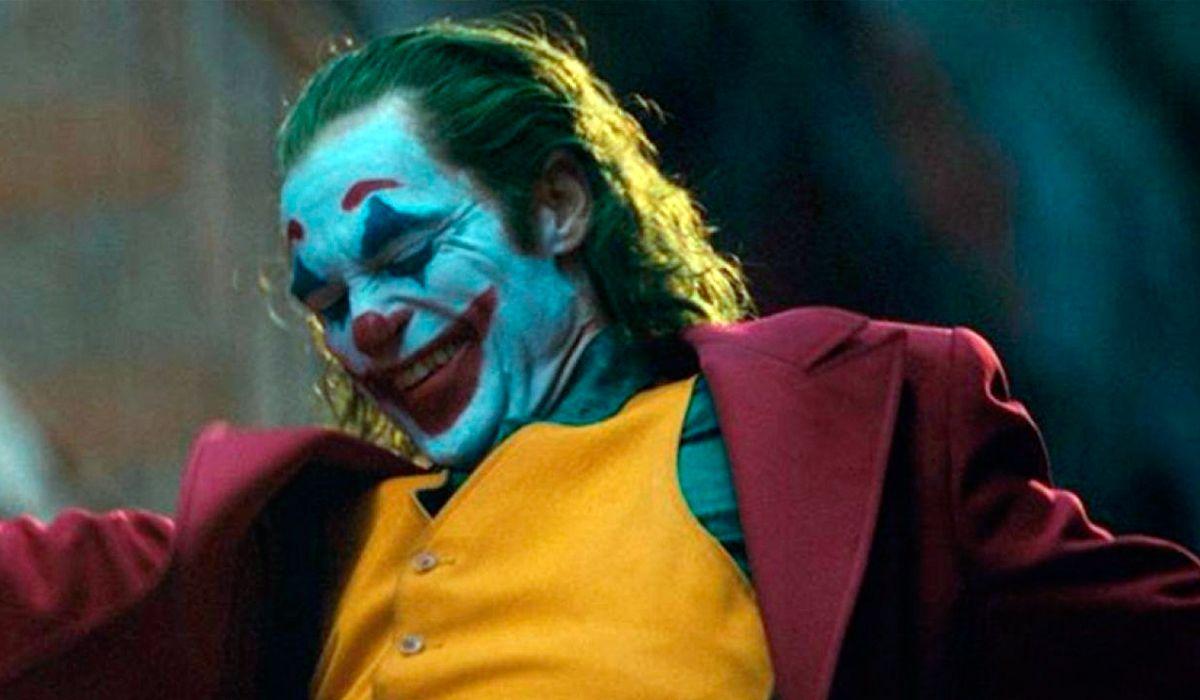 Alfano spoileó en vivo el final de Joker