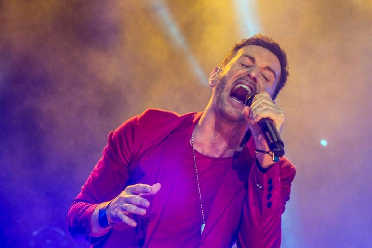 Tras la denuncia por abuso, suspendieron un show de Axel en Córdoba