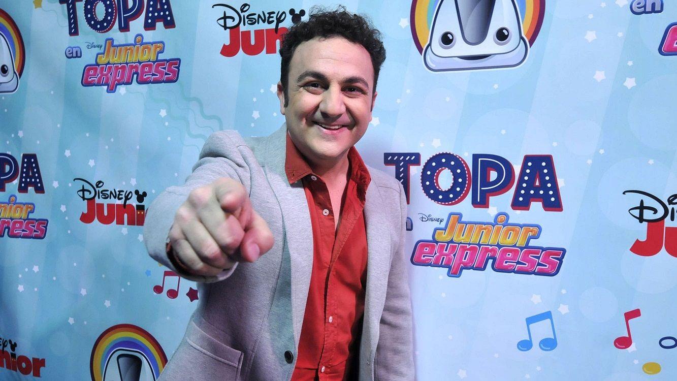 Diego Topa: Tendré un hijo por vientre subrogado