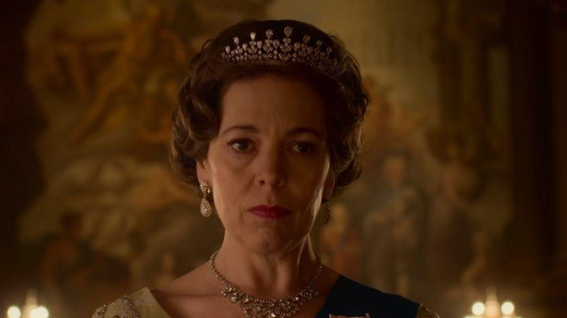 La crisis de la Reina Isabel II en el tráiler de la tercera temporada de The Crown