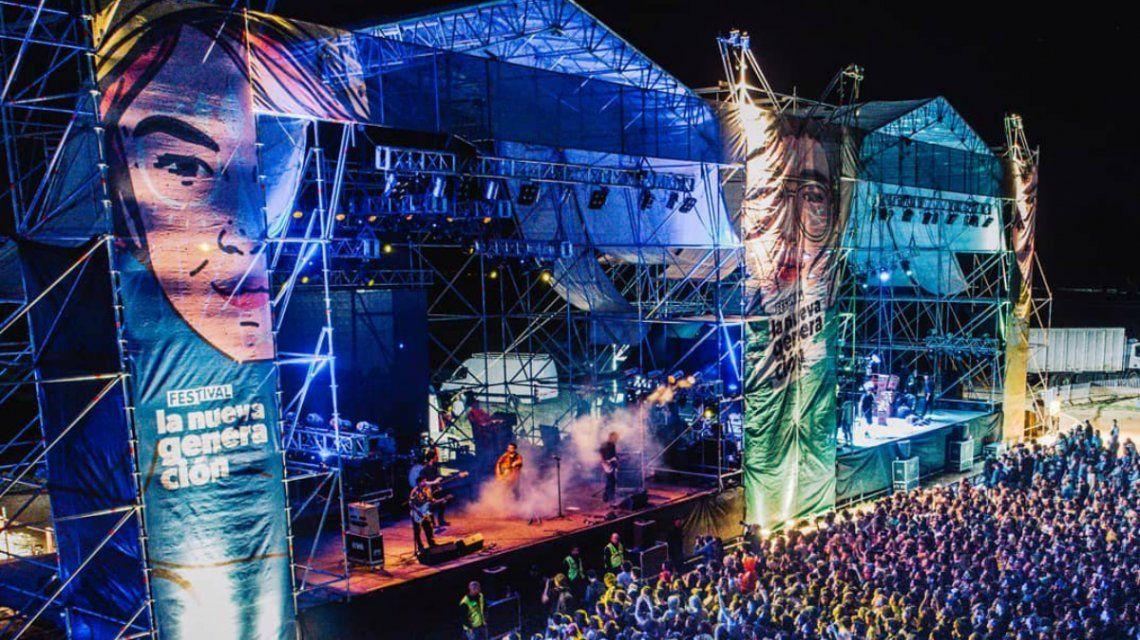 La Nueva Generación, el festival de música emergente que copa Córdoba