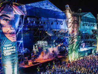 la nueva generacion, el festival de musica emergente que copa cordoba