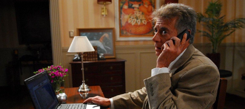 Murió el galán de telenovelas Antonio Caride