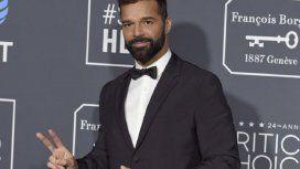 El anuncio de Ricky Martin: ¿cuándo cantará en la Argentina?