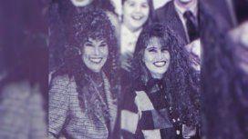 Conmovedora despedida de Flor Peña a Silvia Montanari: Fuiste una mamá para mí