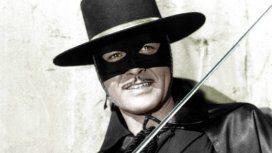 Después de 16 años, dejan de repetir El Zorro en la TV argentina