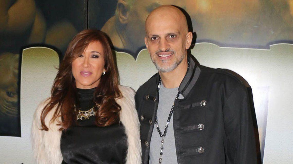 El descargo de Valeria Archimó tras su discusión en un evento con Guillermo Marín
