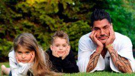 Ricardo Fort cumpliría 51: el emotivo mensaje de Martita