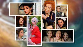 Mujeres inmortales: la producción en la que actrices narran la historia de la mujer argentina
