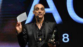 Mauricio Dayub ganó el premio Ace de Oro: todos los ganadores de la noche