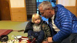 Marley reveló qué hace con el dinero que genera su hijo Mirko