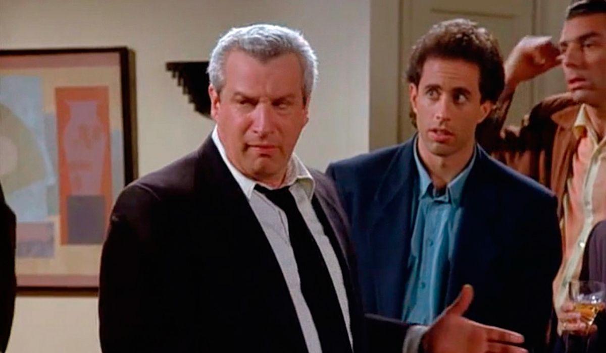 El cuerpo de Charles Levin de Seinfeld fue encontrado parcialmente comido por buitres