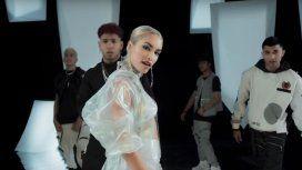El backstage de Como así, el exitoso clip de Lali