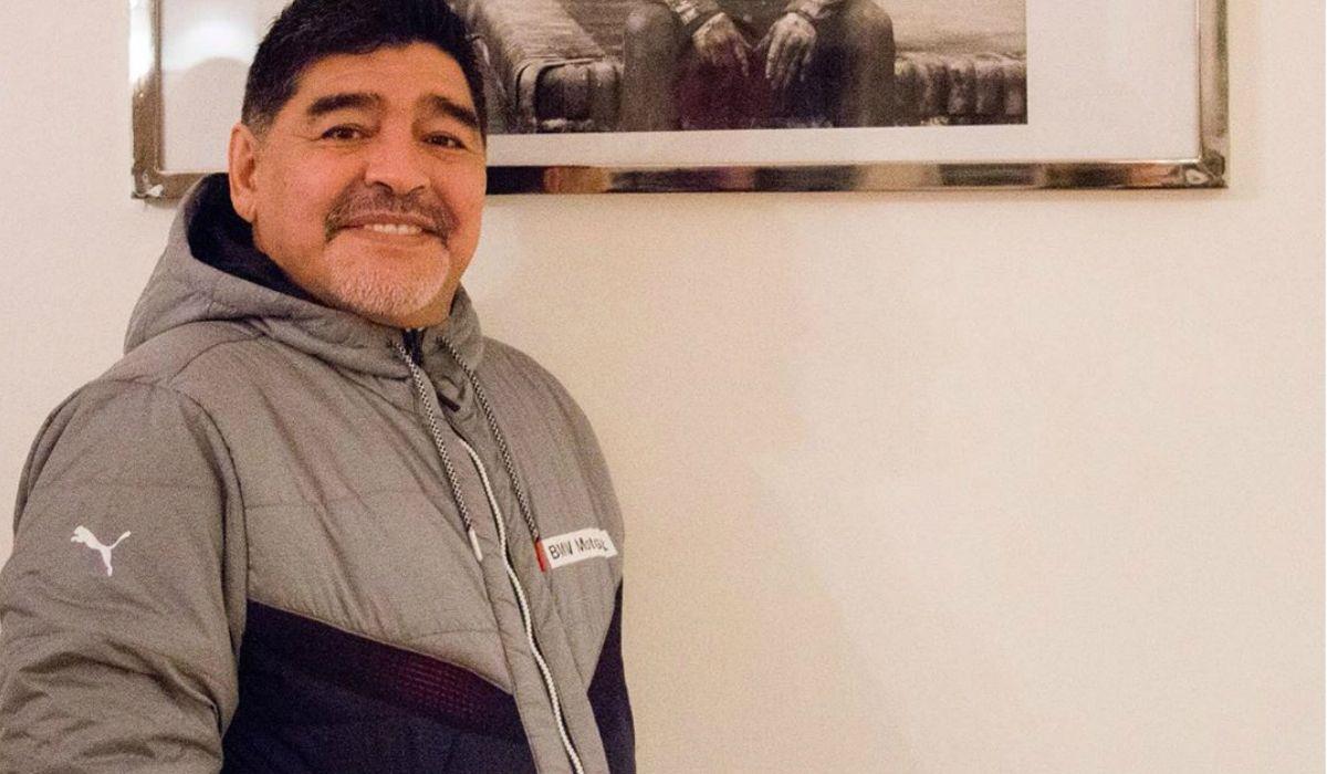 La guerra de los Maradona: ¿puede Diego donar toda su herencia?