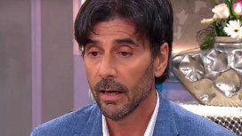 Juan Darthés llegó a la televisión brasilera: será parte de uno de los programas más vistos