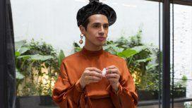 Santiago Artemis presenta su reality: La vergüenza es muy limitante