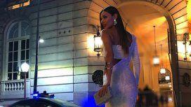 Una amiga íntima deslizó por qué Pampita invitó a Vicuña al casamiento: Viene por el lado de...