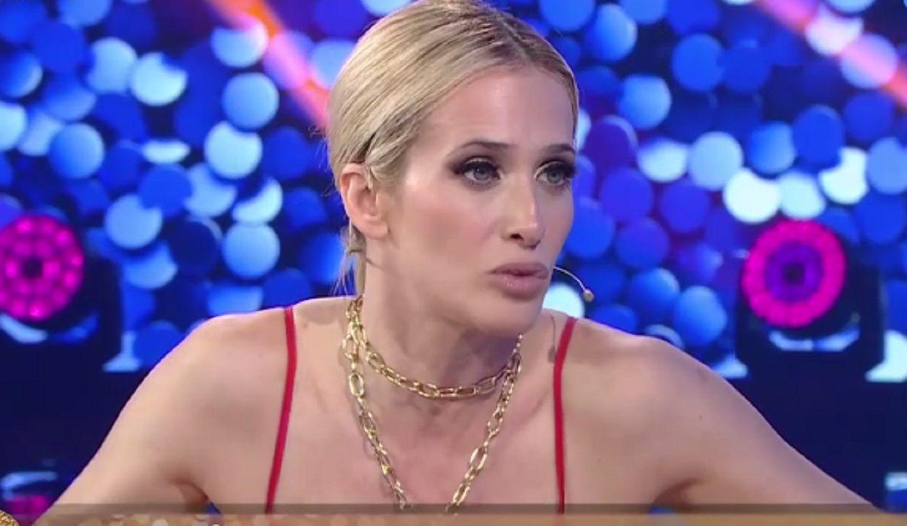 Julieta Prandi, sobre la supuesta estafa de Claudio Contardi: No fue amor, fue muy planeado