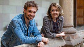 Carlos Cuevas regresa con Merlí: Sapere Aude: El público argentino es fanático