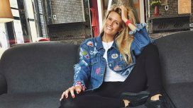 Melina Lezcano explotó ante un comentario misógino: Machirulo asqueroso
