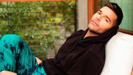 El video de Ricky Martin tocándose los genitales que revolucionó la web