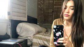 El particular detalle en una foto de Eva de Dominici que sorprendió a sus seguidores