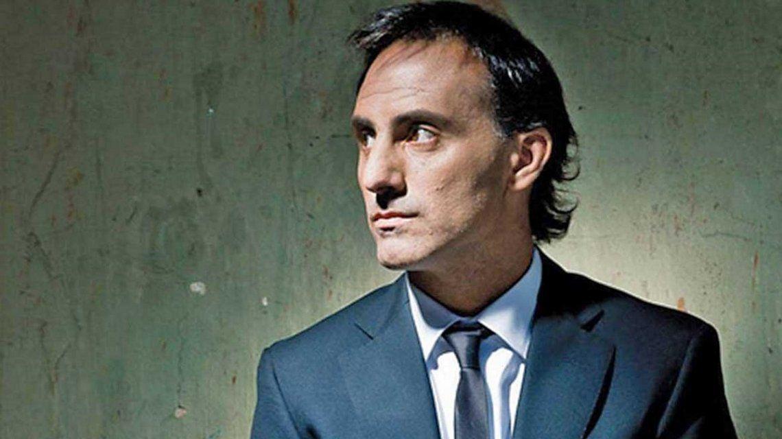 Diego Latorre lleva a la Justicia a Julieta Biesa