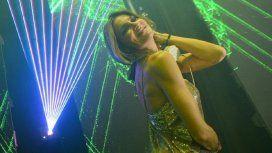 Puli Demaría, la amiga de Pampita, una de las mejores DJs de Sudamérica