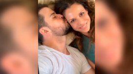 La noche de amigos y amor de Julieta Ortega con su nuevo novio