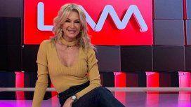 La particular alegría de Yanina Latorre por la asunción de Alberto Fernández