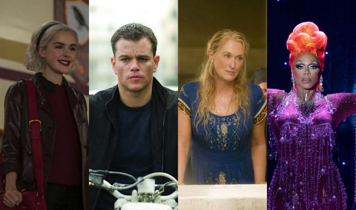 Las series y películas que se estrenarán en enero en Netflix