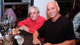 Antonio Gasalla cuestionó la paternidad de Flavio Mendoza: fuerte respuesta