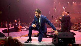 Una fortuna para ver a Michael Bublé en Argentina