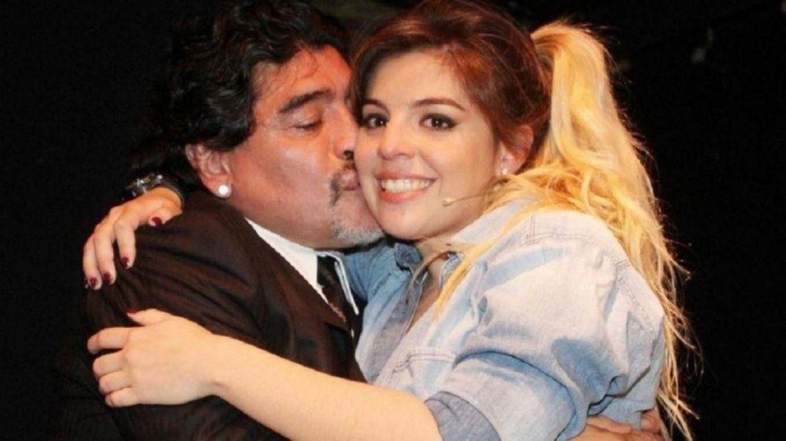 Diego Maradona: De la droga me sacó Dalma