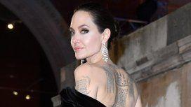 Angelina Jolie, demandada por una ex empleada por maltrato y plagio
