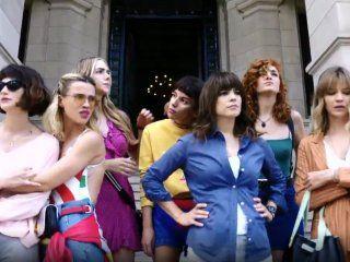 polemica con las actrices de separadas por la seleccion hegemonica del elenco: la defensa de monica antonopulos