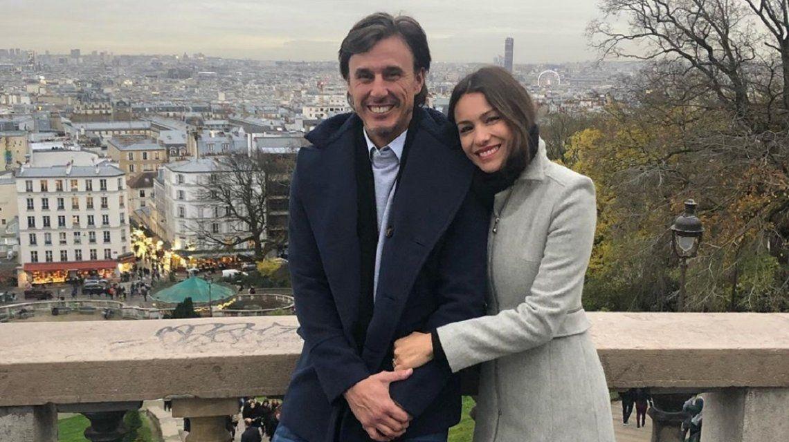 El problema de Roberto García Moritán: ¿en riesgo sus vacaciones con Pampita?