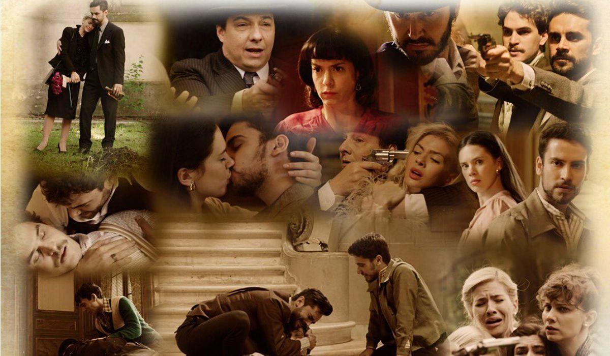 Argentina, tierra de amor y venganza: los posibles finales de la novela del año